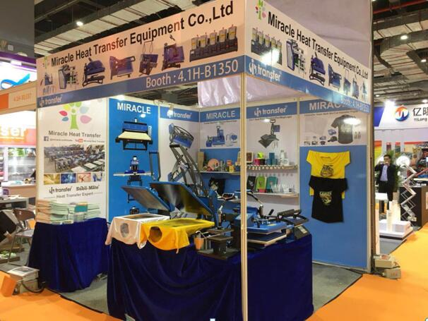EXPO Reviews in Shanghai APPP EXPO